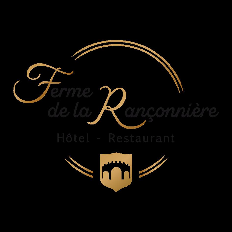 Logo Ferme de la Rançonnière